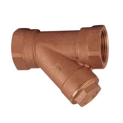 654青銅絲口過濾器